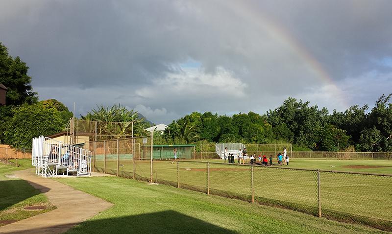 Koloa Youth Baseball